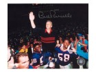Bill Parcells Autographed Photo New York Giants 16x20 #1045