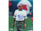 "Don Shula Miami Dolphins 8x10 #301 Autographed Photo signed with ""HOF 97"""