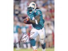 Ricky Williams Miami Dolphins 8x10 #22 Autographed Photo