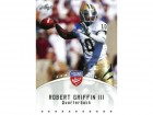 Robert Griffin III Unsigned 2012 Leaf Rookie Card