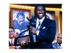 "Robert Griffin III ""Heisman 2011"" Autographed 16x20 Photo"