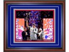 Rob Gronkowski Unsigned Framed Super Bowl XLIX Celebration 8x10 Photo