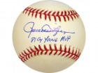 Rollie Fingers 81 Cy Young MVP Autographed Baseball