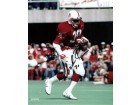 Mike Rozier signed Nebraska Cornhuskers 8x10 Photo