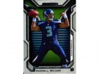 Russell Wilson Unsigned 2012 Topps Card