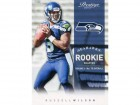 Russell Wilson Unsigned 2012 Panini Prestige Rookie Card