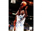 Shawn Kemp Autographed 8x10 Photo Cavaliers PSA/DNA #S40643