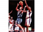 Jason Kidd Autographed 8x10 Photo Nets PSA/DNA #S40710