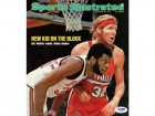 Bill Walton Autographed Magazine Cover Trail Blazers PSA/DNA #S46887