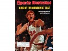 Bill Walton Autographed Magazine Cover Trail Blazers PSA/DNA #S46889