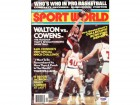 Bill Walton Autographed Magazine Cover Trail Blazers PSA/DNA #S46891