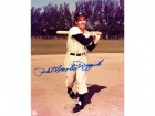 Phil Scooter Rizzuto Autographed 8x10 Photo