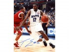 Tyreke Evans Autographed / Signed 8x10 Photo