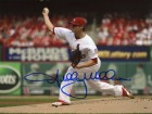 Shelby Miller Autographed 8x10 Photo