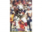 Thurman Thomas Autographed 1992 Pro Line Card