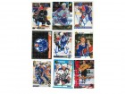 Edmonton Oilers Lot of 9 Autographed Cards. You will receive all cards in the picture. This Lot includes: Scott Pearson, Jason Bonsignore, Louie DeBrusk, Craig Smith, Tyler Wright, Dan Currie, David Oliver, Luke Richardson & Kelly Buchberger..