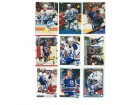 Edmonton Oilers Lot of 9 Autographed Cards. You will receive all cards in the picture. This Lot includes: David Oliver, Mike Stapleton, Tyler Wright, Craig Muni, Dave Manson, Brian Glynn, Petr Klima, Eldon Reddick & Shaun Van Allen..