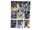 Edmonton Oilers Lot of 9 Autographed Cards. You will receive all cards in the picture. This Lot includes: Boris Mironov, Luke Richardson, Tyler Wright, Craig Muni, Mike Stapleon, Dave Manson, Scott Allison, David Oliver & Scott Thornton..