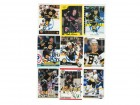 Boston Bruins Lot of 9 Autographed Cards. You will receive all cards in the picture. This Lot includes: Dave Reid, Grigori Panteleyev, Andy Bezeau, Fred Knipscheer, Ted Donato, Peter Douris, Chris Winnes, Randy Burridge & Vladimir Ruzicka.