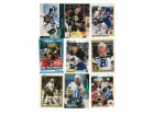 Boston Bruins Lot of 9 Autographed Cards. You will receive all cards in the picture. This Lot includes: John Blue, Craig Janney, Cam Stewart, Peter Douris, Wes Walz, Stephane Quintal, John Byce, Bob Carpenter & Darren Banks.