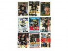Boston Bruins Lot of 9 Autographed Cards. You will receive all cards in the picture. This Lot includes: John Blue, Craig Janney, Cam Stewart, Peter Douris, Dave Christian, Stephane Quintal, Bob Carpenter, Darren Banks & a card signed by both Eric Nick