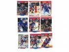 New York Rangers Lot of 9 Autographed Cards. You will receive all cards in the picture. This Lot includes: Ray Sheppard, Brian Mullen, John Ogrodnick, David Shaw, Glenn Healy, Normand Rochefort, Carey Wilson, Dennis Vial & Steven Rice.
