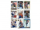 Edmonton Oilers Lot of 9 Autographed Cards. You will receive all cards in the picture. This Lot includes: Brian Glynn, Mark Lamb, Ilya Byakin, Craig Muni, Dave Manson, Tyler Wright, Shaun Van Allen, Ralph Intranuovo & Ian Herbers.