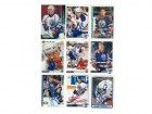 Edmonton Oilers Lot of 9 Autographed Cards. You will receive all cards in the picture. This Lot includes: Brian Glynn, Mark Lamb, Ilya Byakin, Craig Muni, Dave Manson, Tyler Wright, Shaun Van Allen, Steven Rice & Eldon Reddick.