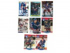 New York Rangers Lot of 8 Autographed Cards. You will receive all cards in the picture. This Lot includes: Brian Noonan, Kris King, Carey Wilson, Dennis Vial, Randy Gilhen, Cary Wilson, Michael Stewart & Normand Rochefort.