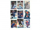 Edmonton Oilers Lot of 9 Autographed Cards. You will receive all cards in the picture. This Lot includes: Luke Richardson, Scott Thornton, Kelly Buchberger, Norm Maciver, Fred Brathwaite, David Oliver, Craig Muni, Tyler Wright & Dave Manson.