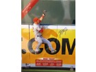 Mike Trout Signed/Autographed 16x20 Photo California Angels Limited Edition ROY