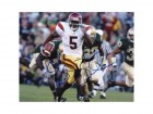 Reggie Bush Autographed 8x10 Photo
