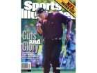 Tiger Woods Unsigned Sports Illustrated Magazine - August 28 2000