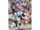 Antonio Gates Autographed 8x10 Photo