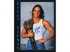 Billy Kidman Autographed / Signed Wrestling 8x10 Photo