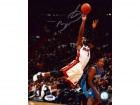 Dwyane Wade Autographed 8x10 Photo Miami Heat PSA/DNA Stock #52557