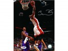Dwyane Wade Autographed 8x10 Photo Miami Heat PSA/DNA Stock #52560