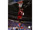 Dwyane Wade Autographed 8x10 Photo Miami Heat PSA/DNA Stock #52566