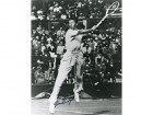 Don Budge Autographed / Signed Tennis 8x10 Photo